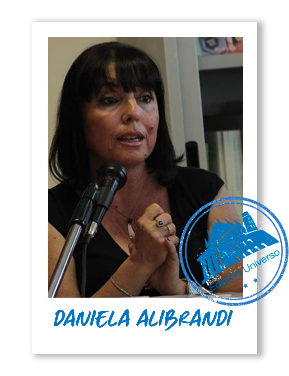 Edizioni Universo - Daniela Alibrandi