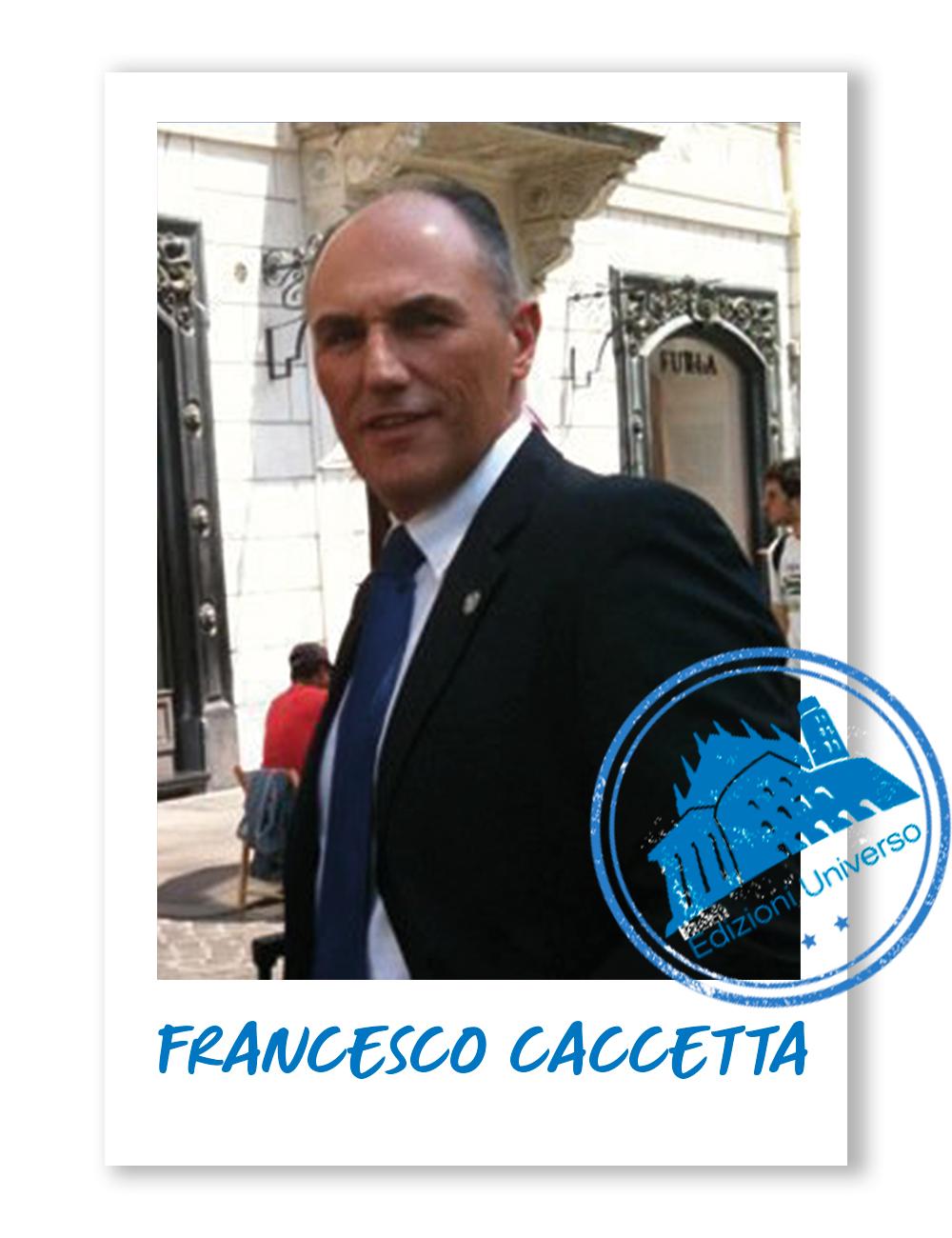 Edizioni Universo - Francesco Caccetta
