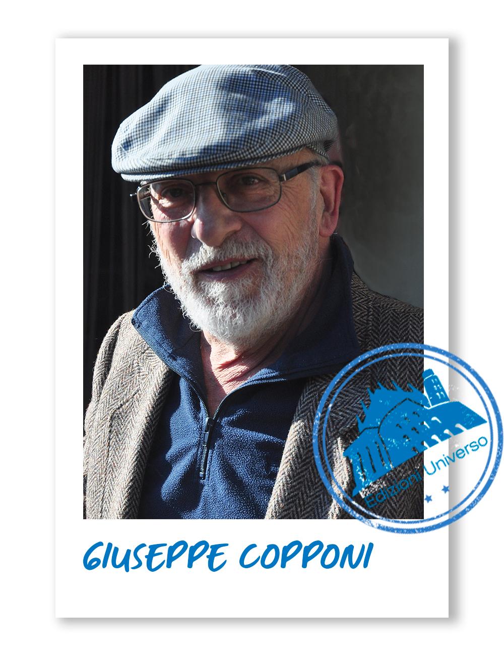 Edizioni Universo-Giuseppe-Copponi