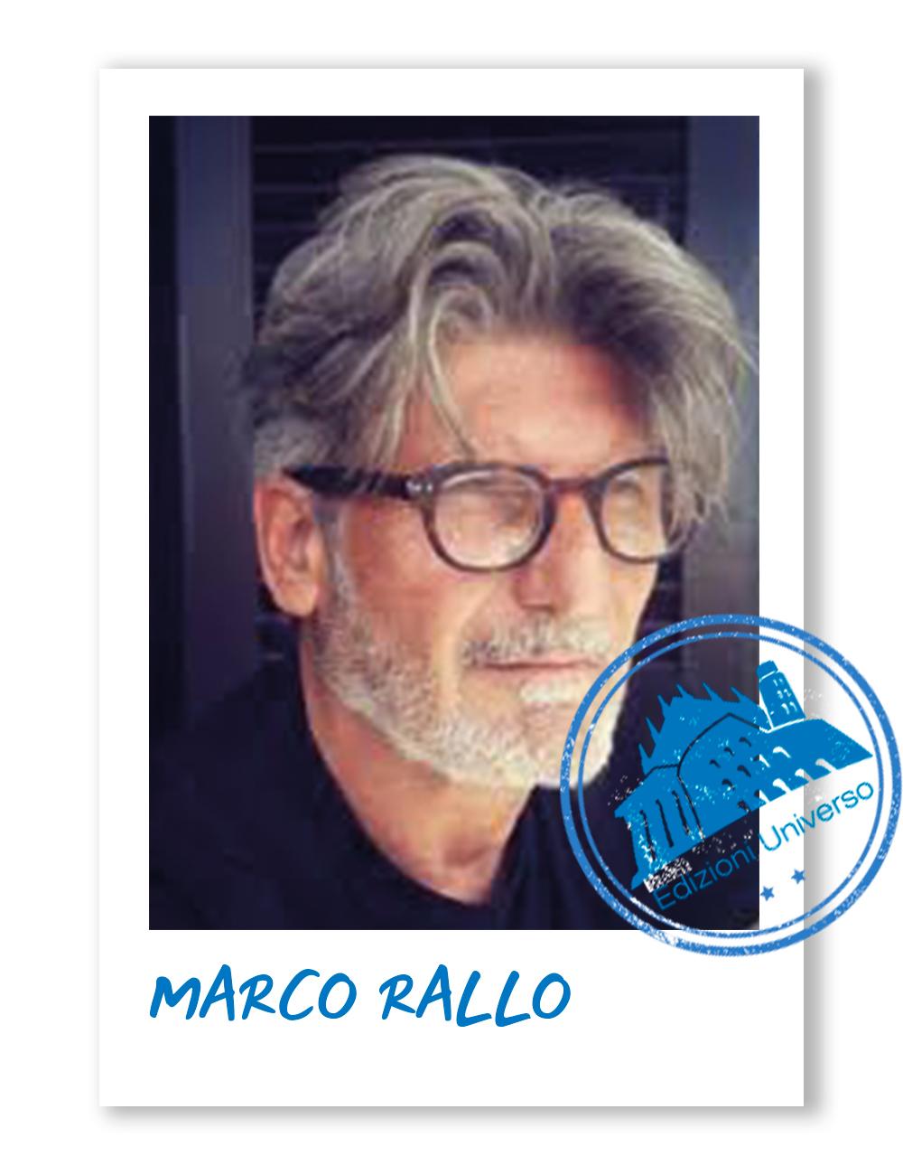 Edizioni Universo-Marco-Rallo
