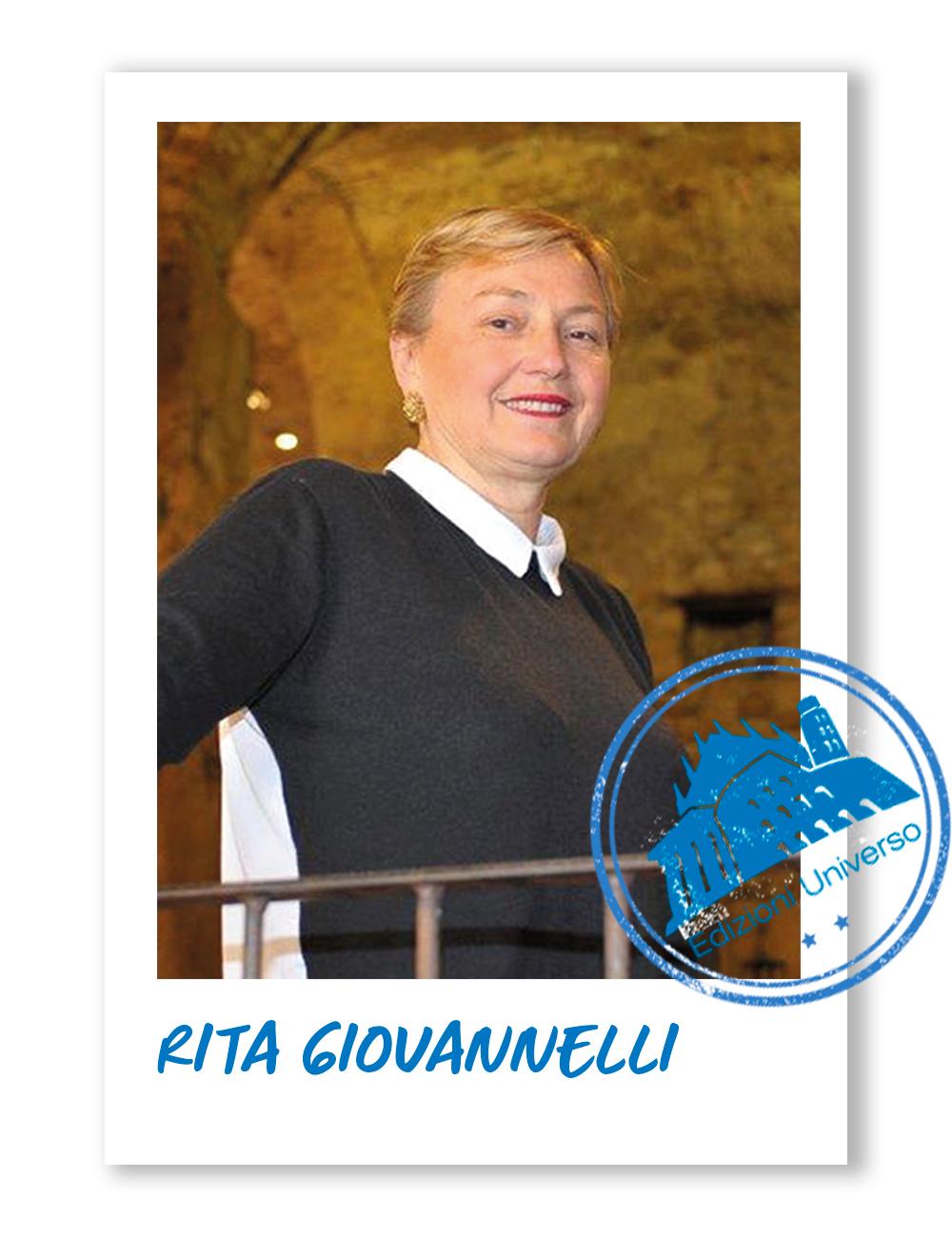 Edizioni Universo-Rita-Giovannelli