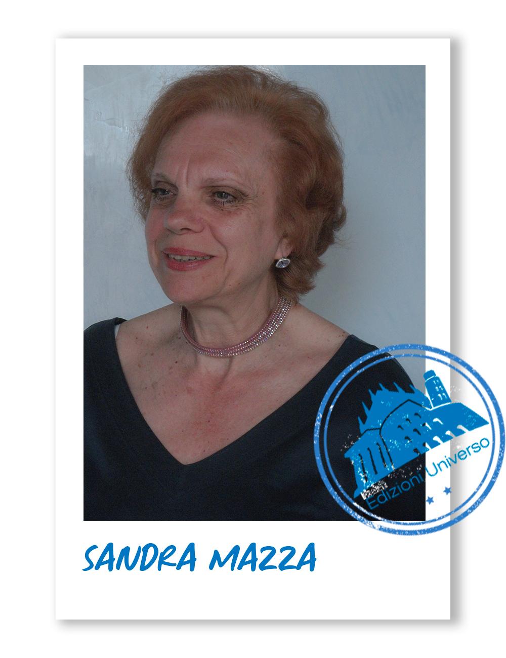 Edizioni Universo-Sandra-Mazza